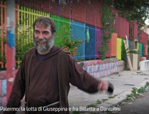 Il documentario di Arte su Danisinni