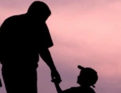 I padri ci aiutano a non rimanere rintanati nel nostro passato