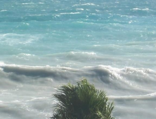 Il rapporto con il Cielo e con se stessi arriva nella tempesta come un vento leggero!