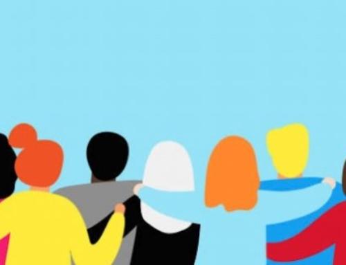 Costruire rapporti nella diversità è la grande sfida del nostro tempo.