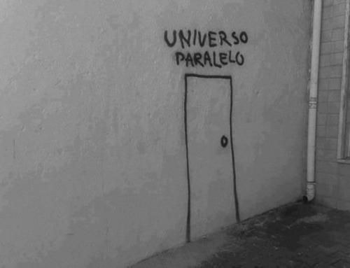 L'universo parallelo del puro-impuro- giusto-sbagliato-buono-cattivo