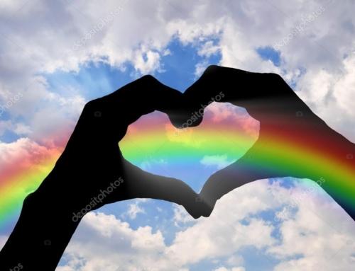 Chi ama il prossimo per sempre , non proclama se stesso, perchè la sua vita parla di un altro.
