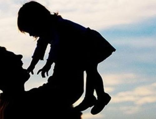 La relazione con il Padre
