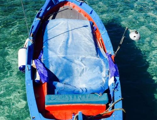 """Mettere """"i remi in barca"""" crea pause di vita illusorie."""